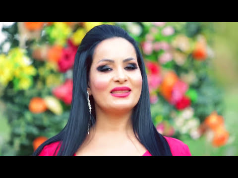 Elizabeta Marku - Xhan xhan moj zeshkane (Official video)