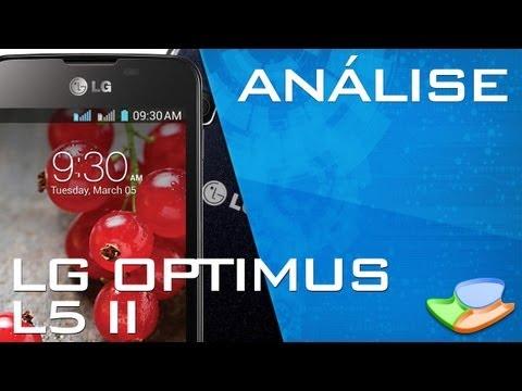 LG Optimus L5 II [Análise de produto] - Tecmundo