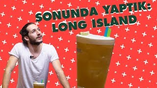 Long Island Iced Tea Nasıl Yapılır?