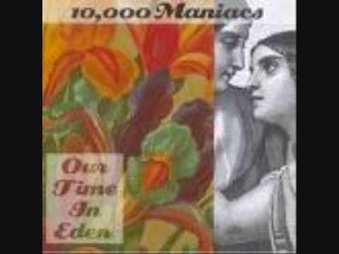 10,000 Maniacs - Noahs Dove
