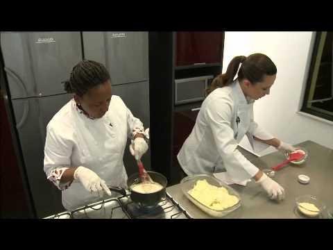 Vida Melhor - Culinária: Batata gratinada com creme de leite (Receita da Deysemar do RJ)