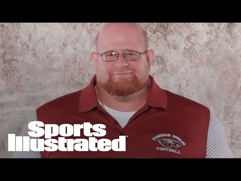 Football Coach Killed In Florida School Shooting | SI Wire | Sports Illustrated