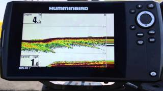 BLA – Humminbird Tech Tips – What is the difference between 200kHz and 83kHz?
