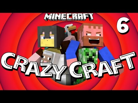 Minecraft Mods ★ THE ULTIMATE SWORD ★ CrazyCraft 6