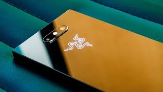The Razer Phone 2 - The Gaming Phone, Done Right