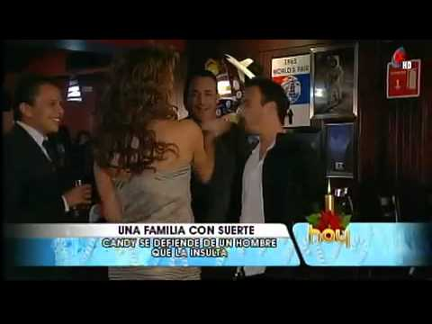 ... mejores cachetadas de las telenovelas 2/2 (HOY) Vdeo Dailymotion.wmv