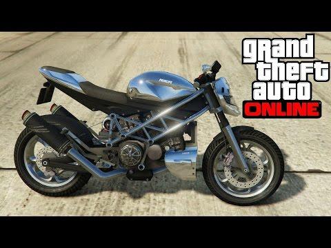 Bikes Gta Online GTA Online Principe Lectro