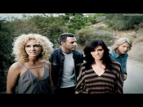 Pontoon - Little Big Town (subtitulada Al Español) video