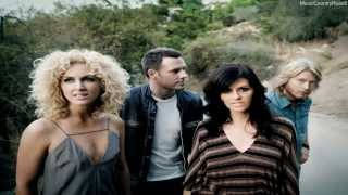 Pontoon - Little Big Town (Subtitulada al Español)