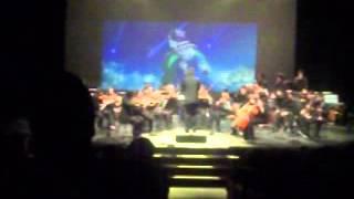 Howl's Moving Castle - Merry Go Round By Orquesta Sinfónica Juvenil Del Ministerio De Educación