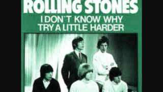 Watch Rolling Stones I Dont Know Why video