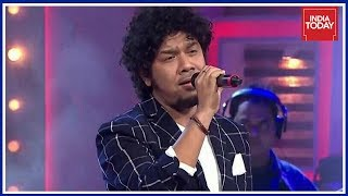 Guwahati Police Registers Complaint Against Papon In Kissing Controversy