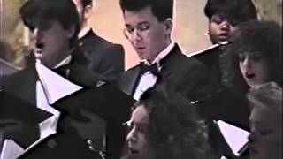 Download Lagu Roanoke College Choir, 1992 - Third Selection Gratis STAFABAND