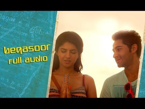 Beqasoor (Full Audio Song) | Lekar Hum Deewana Dil | Armaan Jain & Deeksha Seth