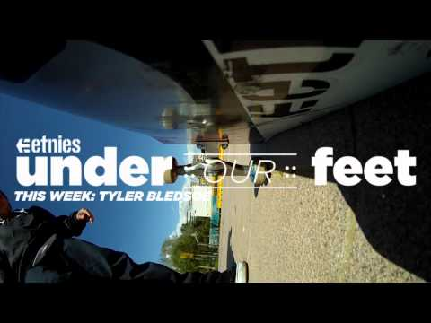 Under Our Feet: Tyler Bledsoe