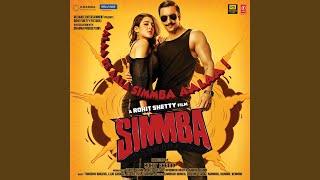 Thaman S Simmba Theme 2