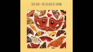 Talk Talk - Living In Another World [sacd rip]