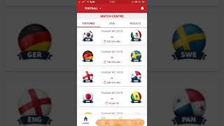 (100%Winning Team) GEN vs SEW DREAM11 FOOTBAL TEAM JUN23 2018