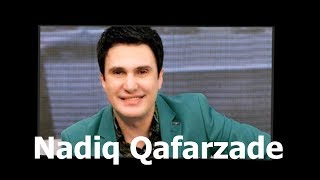 Nadir Qafarzade popuri new toy 2016