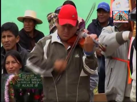 QUINTUCHA VS LUIS BULEJE -  NAVIDAD EN OCAÑA CHUYA  LUCANAS AYACUCHO - 2010