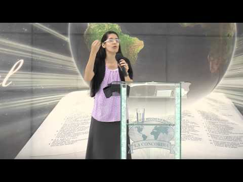 31-08-2014 English Service (Sister Juliana Navarrete)