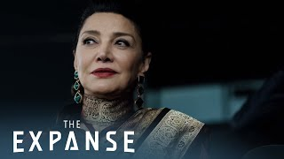 THE EXPANSE Trailer | The Story | SYFY