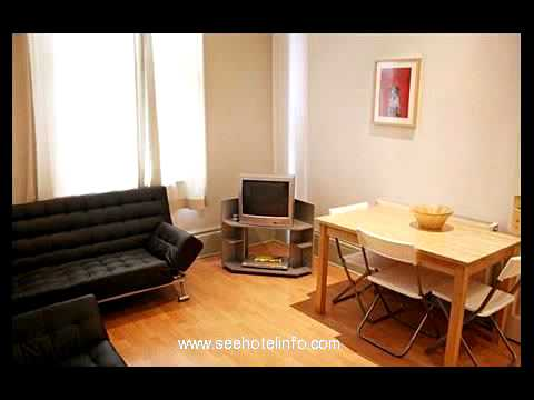 Hyde Park Economy Apartments, London, England - United Kingdom (GB)