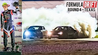 First Podium at my Last Pro-2 Drift Comp!