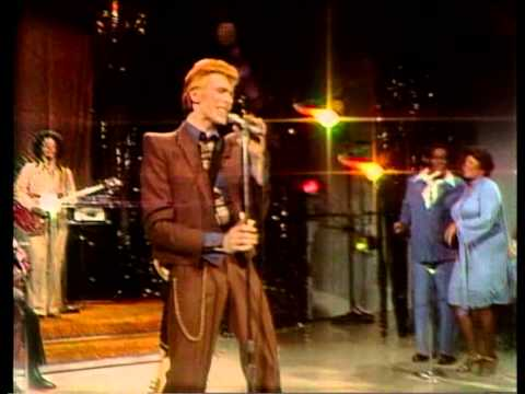 David Bowie- Young Americans