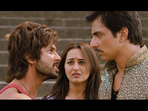 R..Rajkumar Can Do Anything For His Love (Dialogue Promo 8)