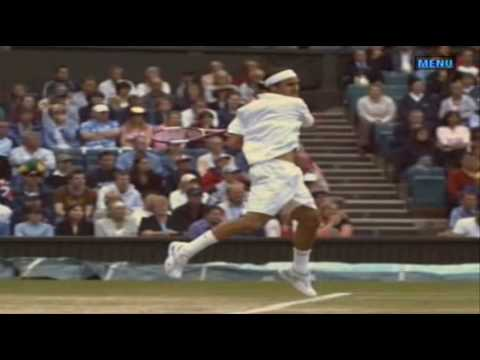 Roger Federer: Another Forehand Analysis