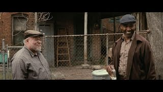 "Fences (2016) - ""The Marrying Kind"" Clip - Paramount Pictures"