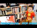 Kpop Baby dance cover Crayon Pop Lonely Christmas MV reaction video