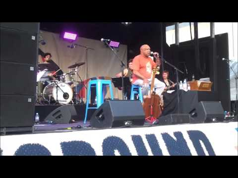 Archie Roach - Native Born Albert Namatjira