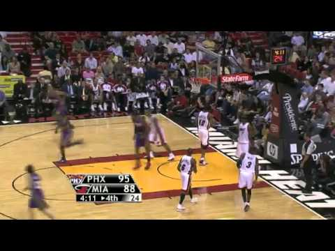 NBA - Steve Nash's Top 10 Assists - All Sport News