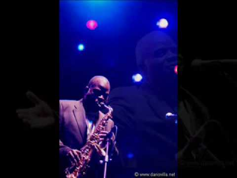 Maceo Parker - Soul of a black man Music Videos