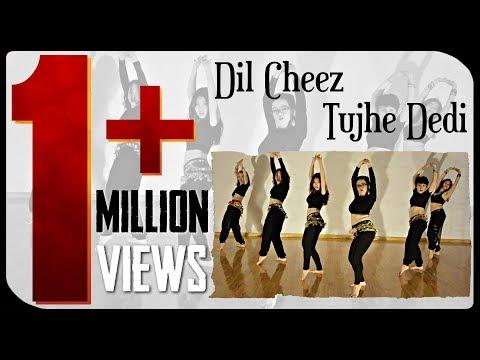 Dil Cheez Tujhe Dedi   Akshay Kumar, Ankit Tiwari   SK Choreography