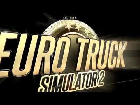 Euro Truck Symulator 2 . Jak Pobrać I Zainstalować Poradnik (2016) Działa!!