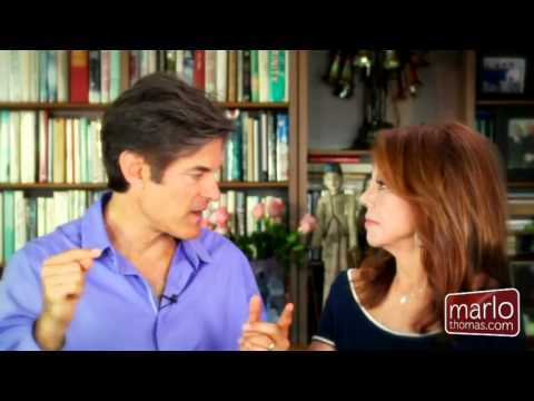 Most Fattening Food In America: Dr. Oz - Mondays with Marlo
