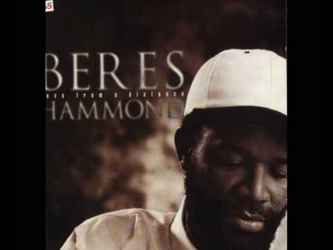Beres Hammond - Cold Bumps