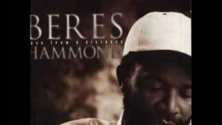 Watch Beres Hammond Cold Bumps video