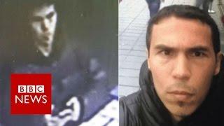 Turkey nightclub attack: Arrests in hunt for gunman - BBC News