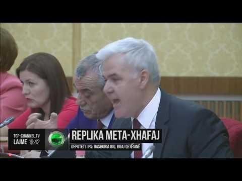 Edicioni Informativ, 21 Korrik 2016, Ora 19:30 - Top Channel Albania - News - Lajme