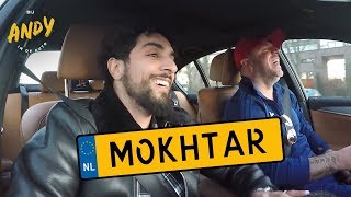 Youness Mokhtar - Bij Andy in de auto