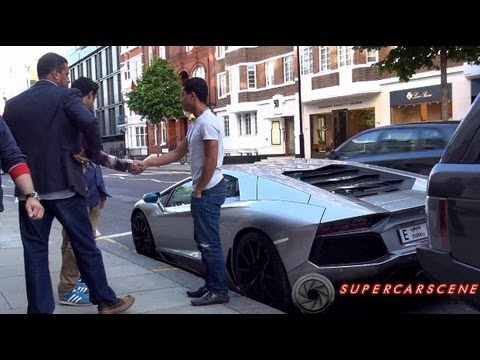 SOL - Supercars of London