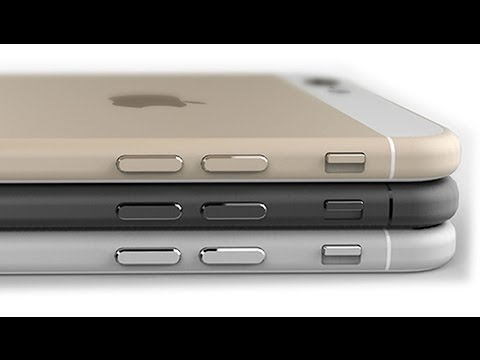iphone 6 official features and specifications review !