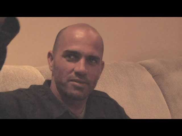 Kelly Slater Supports Surfing For Change