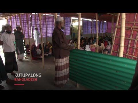 Rohingya: Educated Targeted In Myanmar Genocide