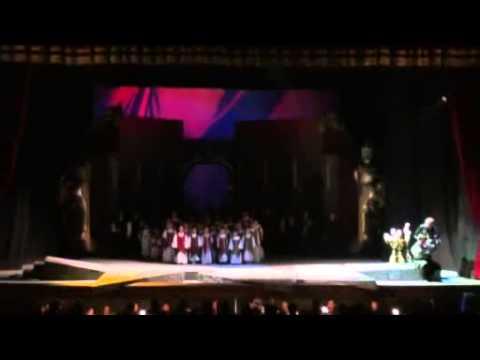 G. Verdi: Otello Gozo Malta 2013 act 2