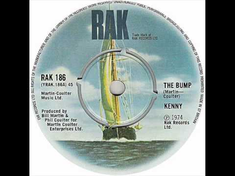 Kenny - The Bump